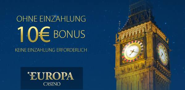 europa casino online chat