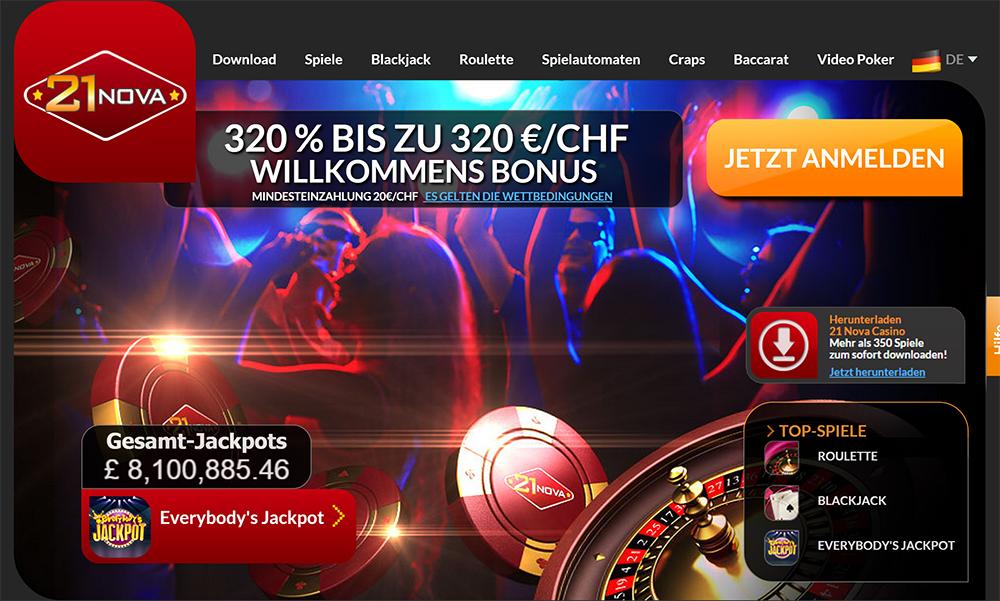 online casino mit willkommensbonus ohne einzahlung anmelden spiele kostenlos