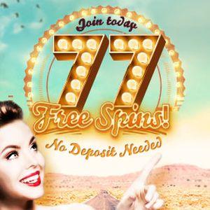 777 Casino 77 Freispiele gratis