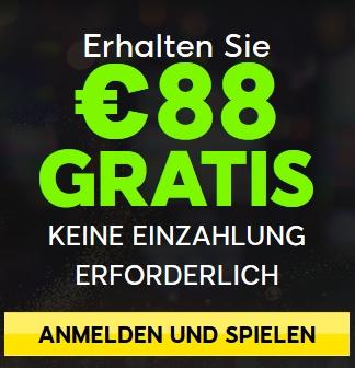 888 Casino Angebot