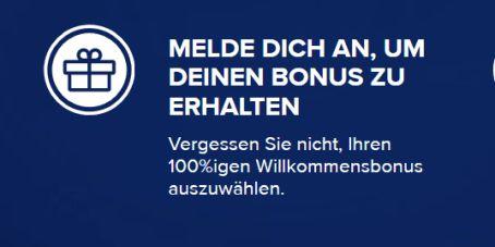 100 euro ohne einzahlung casino