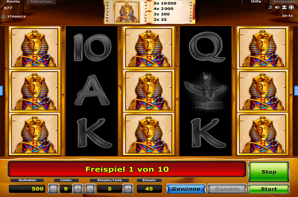 casino bonus online book of ra freispiele