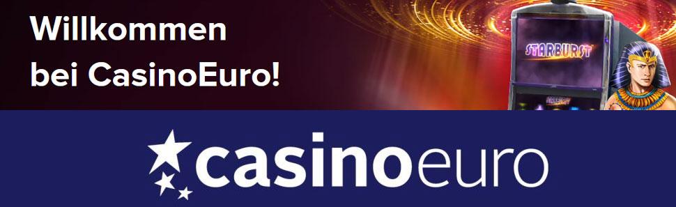 Casino Euro Bonus Vorschau