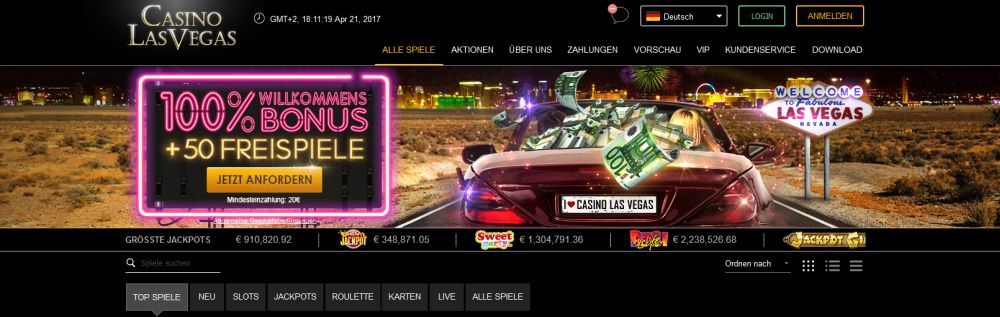 casino las vegas online book of ra gratis download