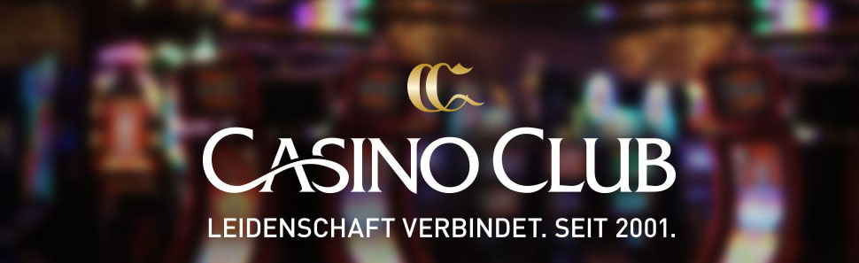 CasinoClub Bonus Vorschau