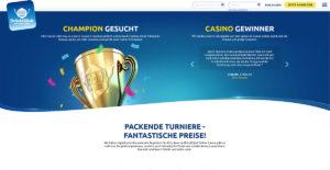 DrueckGlueck Casino Champions