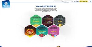 DrueckGlueck Casino Gewinner