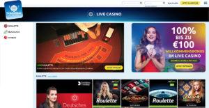 DrueckGlueck Casino Live Casino