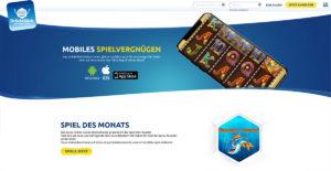 DrueckGlueck Casino Mobile