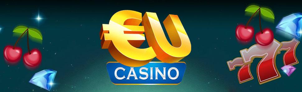 EU Casino Bonus Vorschau