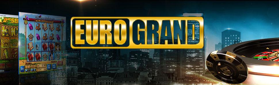 Eurogrand Bonus Vorschau