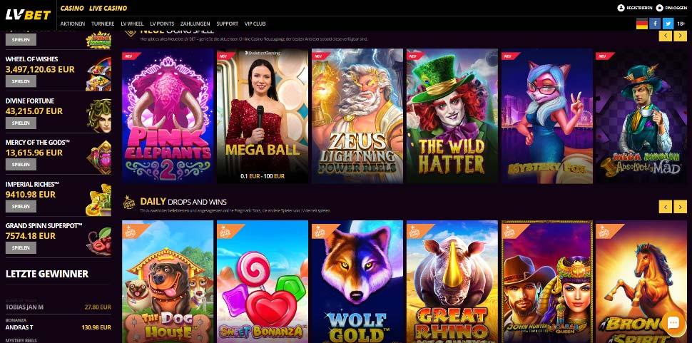 online casino elv einzahlung