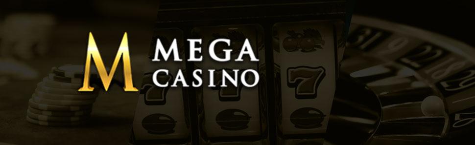 Mega Casino Bonus Vorschau