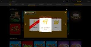 Mega Casino Praemien