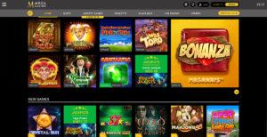 Mega Casino Spiele