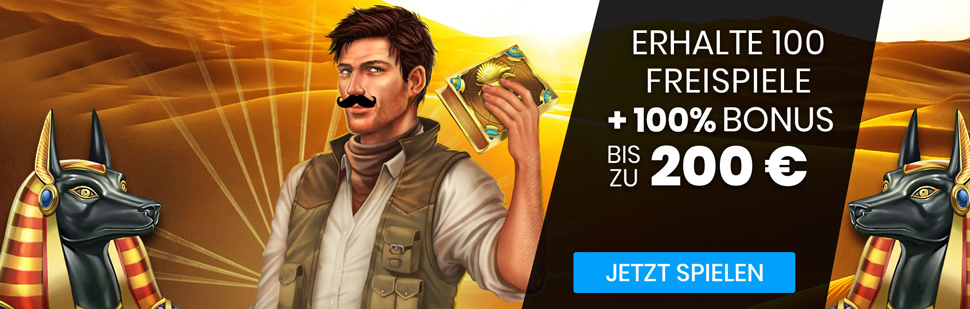 Mr Play Bonus Titelbild