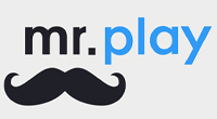 Mr Play Casino Logo