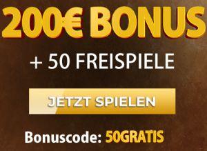 Netbet Casino Bonus 50 Freispiele