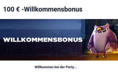 Party Casino Bonus