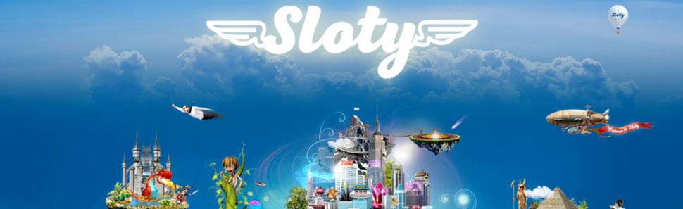 Sloty Bonus Vorschau