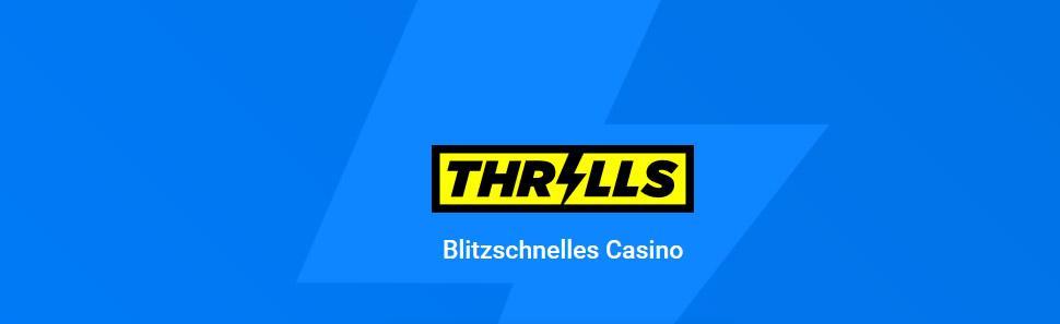Thrills Bonus Vorschau