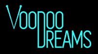 VooDoo Dreams Casino Logo
