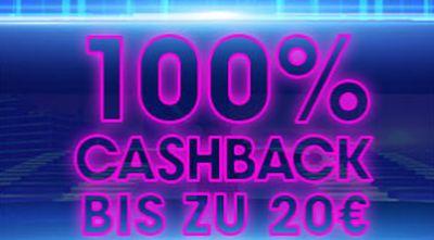 WH Vegas CashBack