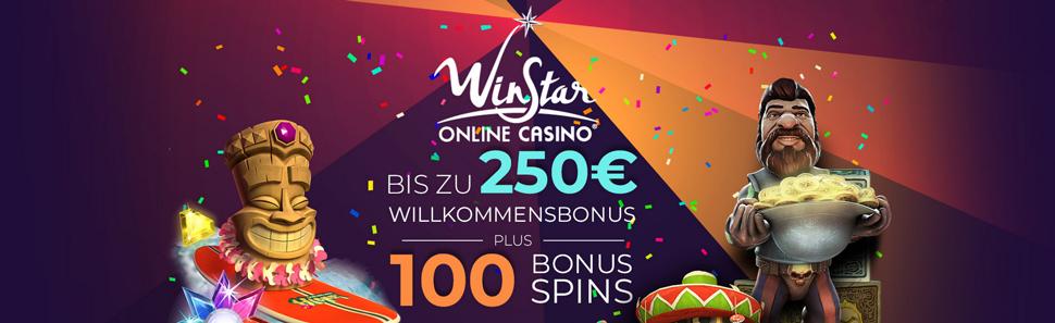 Winstar Bonus
