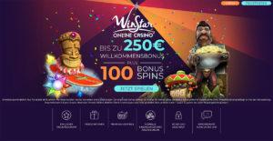 Winstar Bonus Vorschau